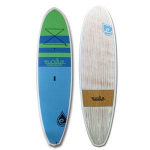 Evolve Brawny paddle board for sale