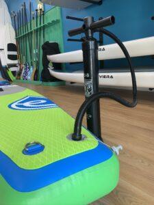 HP2-B paddle board hand pumpfor sale