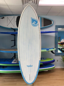 evolve paddle board for sale