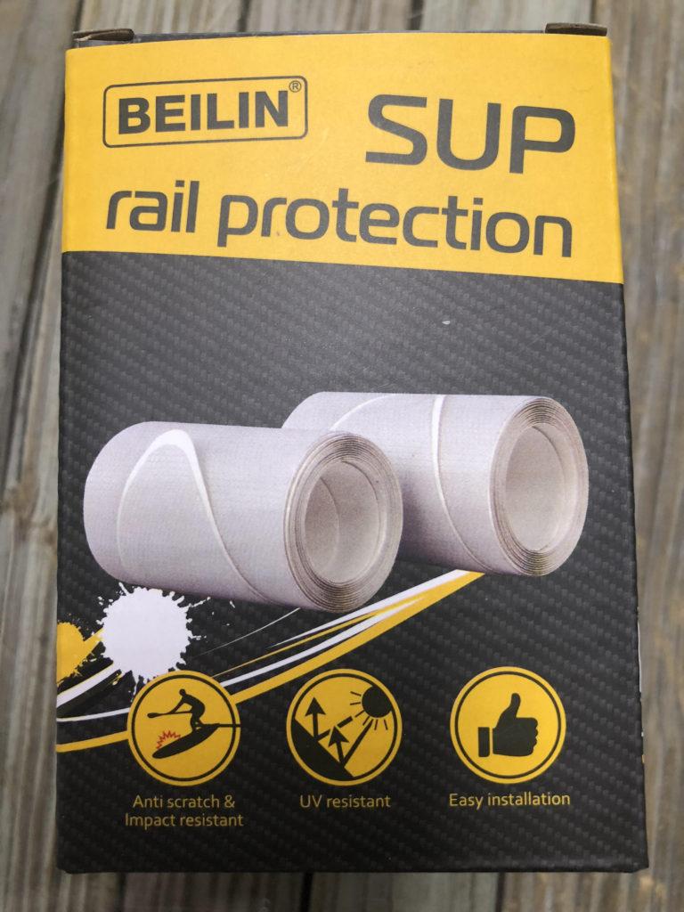 Rail tape, Paddleboard rail tape, uv protection