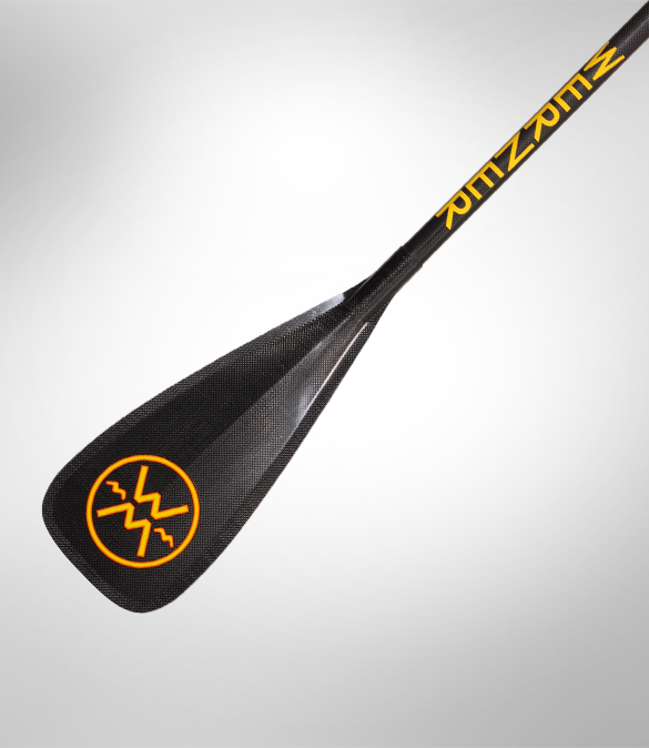 Werner Grand Prix 93 Carbon SUP Race Paddle