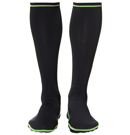 Wetsox original and wetsox therms add an additional 1mm of insulation under your wetsuit and booties for sale