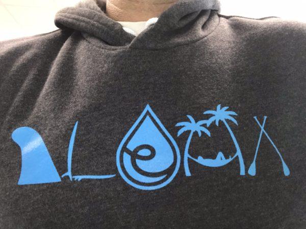 Evolve Aloha Hoodie