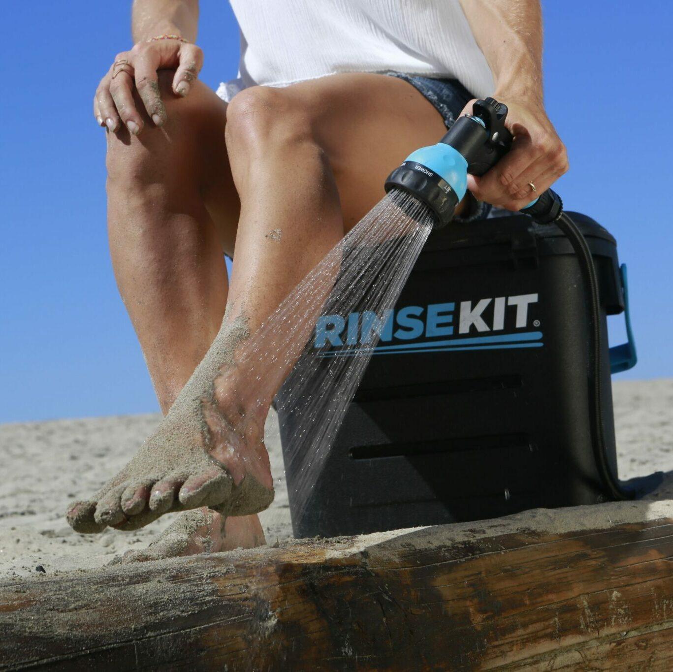 RinseKits