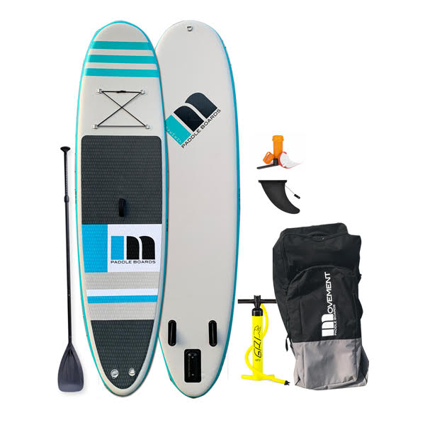 MOVEMENT INFLATABLE TRAVEL Package for Sale