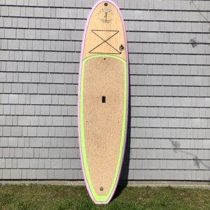 Evolve Yoga Roots Paddle Board