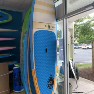 evolve surf paddle board for sale