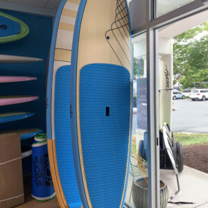 evolve surf SUP paddle board for sale