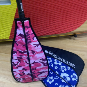 walk on water pink paddle cover