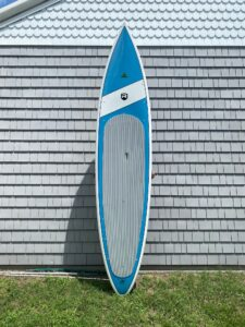 Riviera Voyager 12.6 paddle board for sale