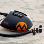High Pressure SUP Air Pump - The Shark IIfor sale