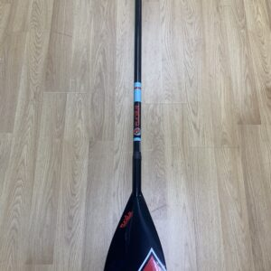 Evolve carbon fire adjustable paddle