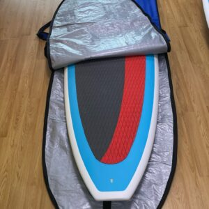 Walk on Water stand up paddle board carrying case