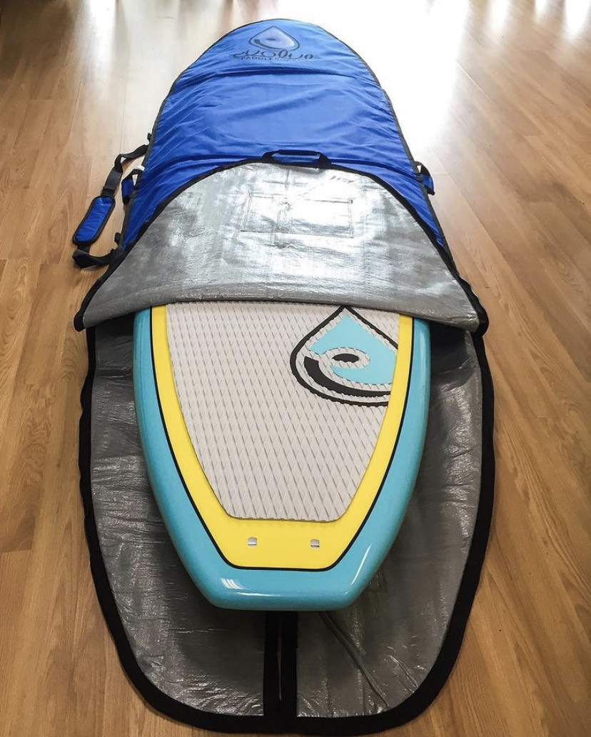 Board Bags and Covers