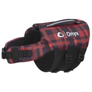 onyx neoprene pet vest for sale