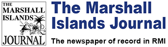 The Marshall Islands Journal
