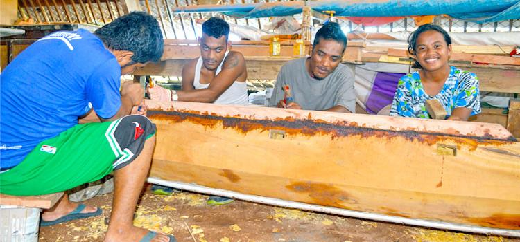 Guarantee of jobs for WAM trainees