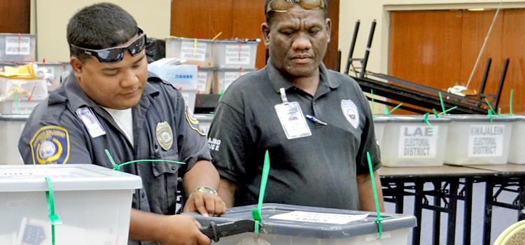 All eyes on RMI postal vote