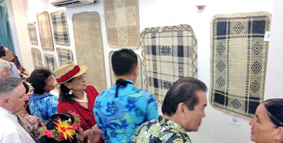 Winning weavers and fashion styles