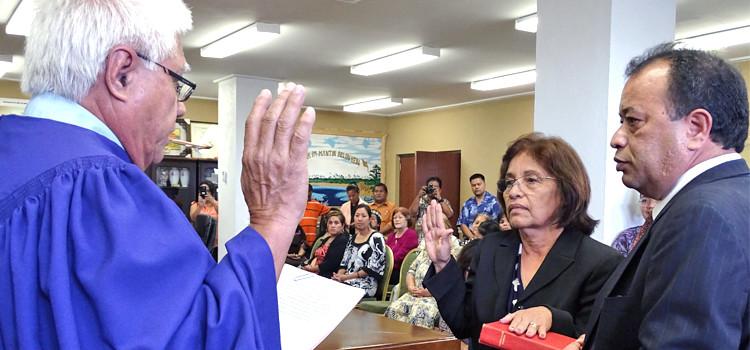 Hilda emerges as RMI President