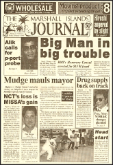 MOH is in a drug crisis