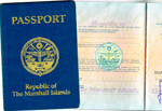 Passports available AGain
