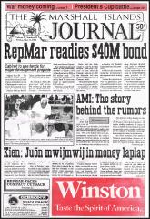 RMI loses $4.7m funding