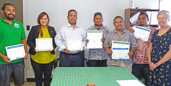 EPA lab gets US certification