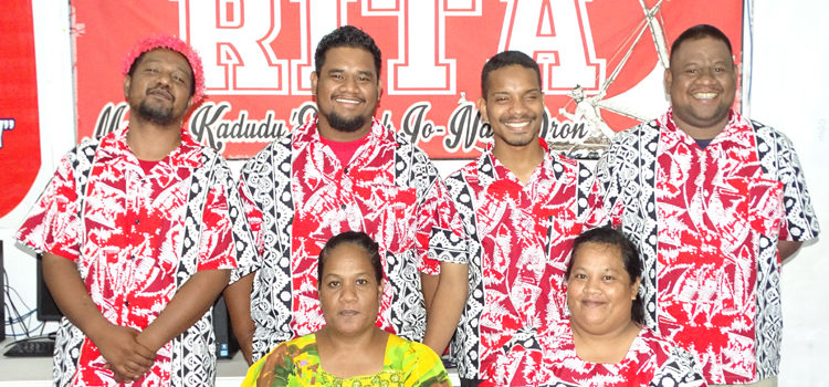 RES team to talk in Palau