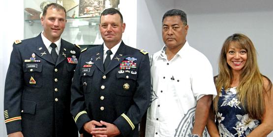 Marshalls steps up Kwajalein interest