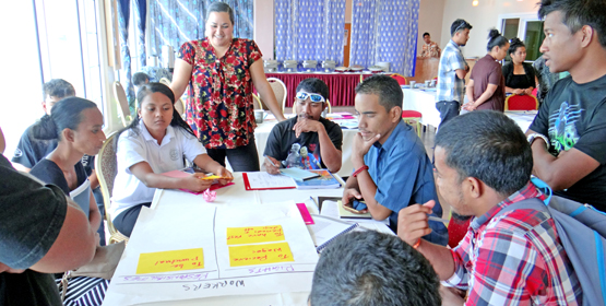 NTC focuses on youth labor
