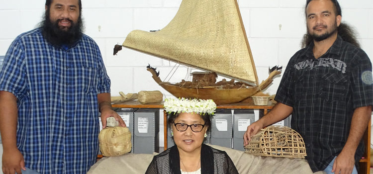 Marshallese studies get student interest