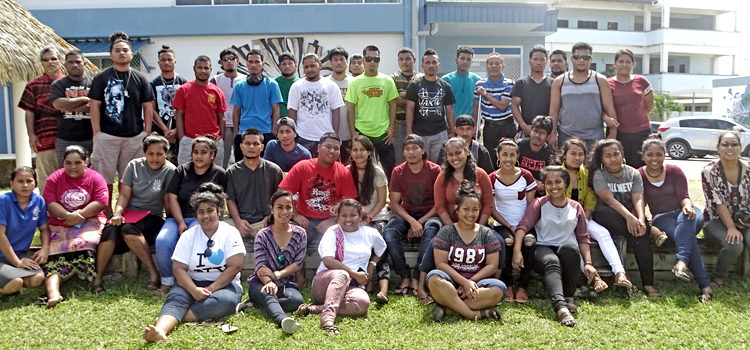 Job Corps students get internships