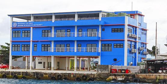 MIMRA's new HQ