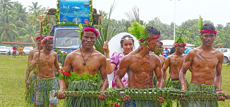 Majuro Day celebrated in style