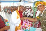 MALGov honors top Majuro students