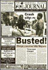 'Ebwe' is not good enough