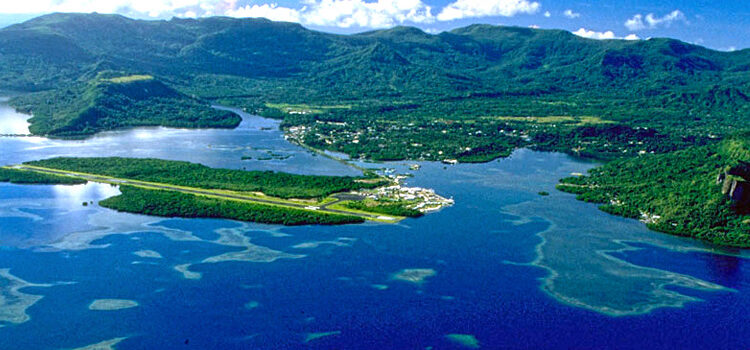 Pohnpei ramps up ban on entry