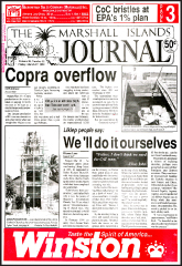 Copra in real need of a fix