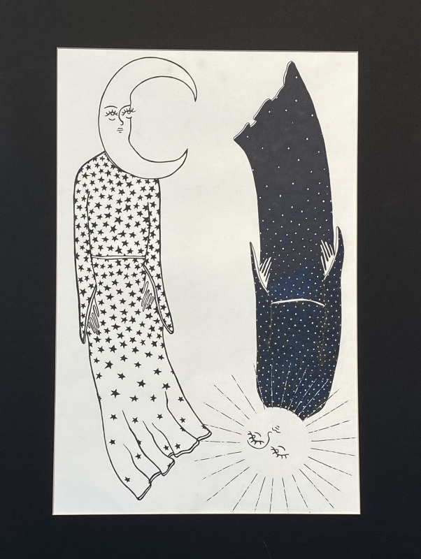 Harmony (Ink)