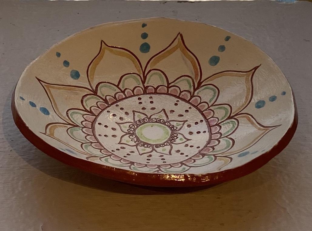 Radical Design (Ceramic)