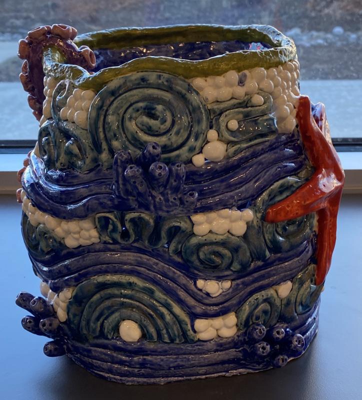 Under The Sea Adventure (Ceramic)
