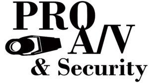 Pro Audio Video & Security