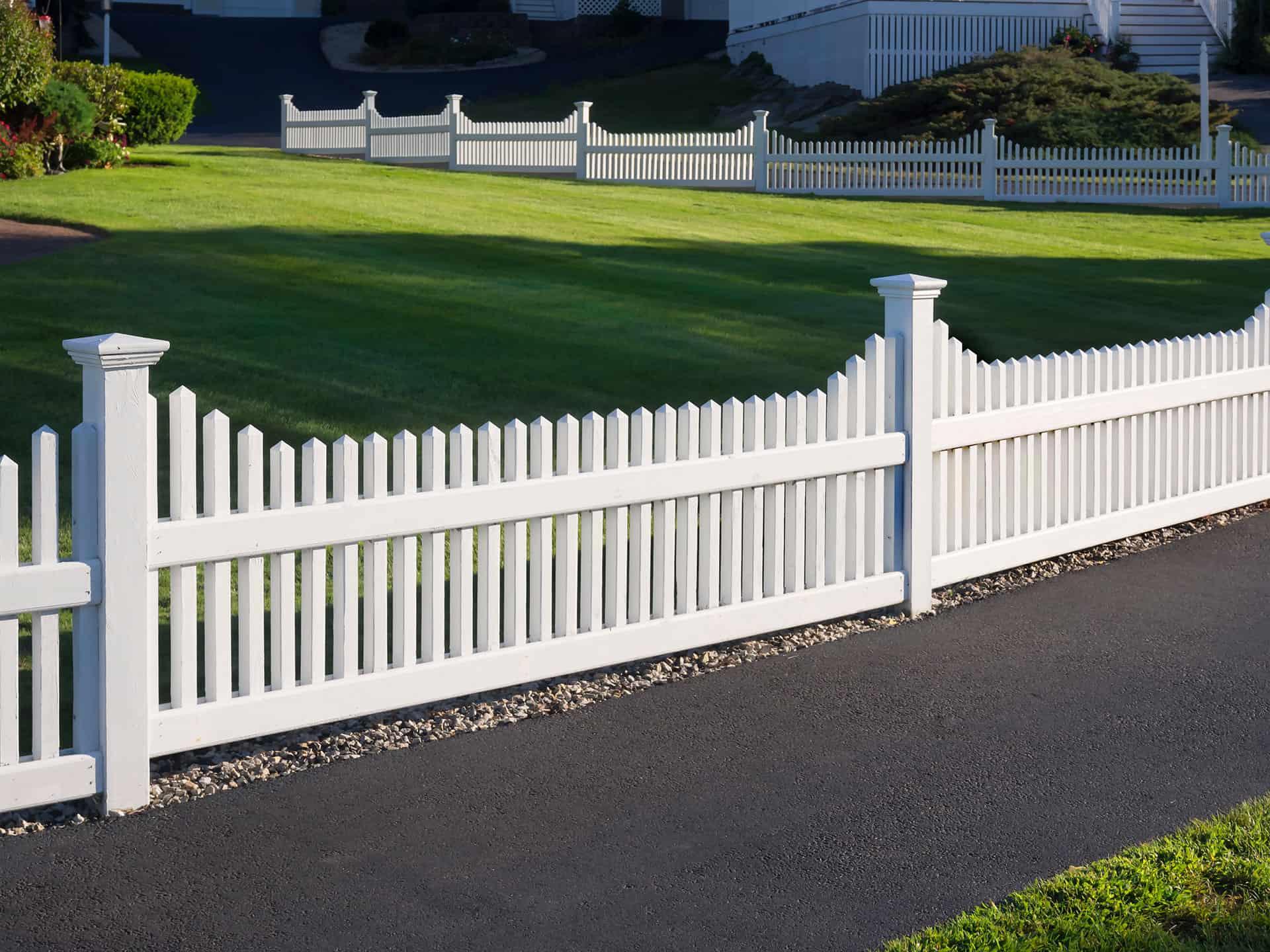 High Quality Fence - San Diego Fence Installation