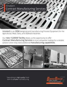 Contract Manufacturing Line Card