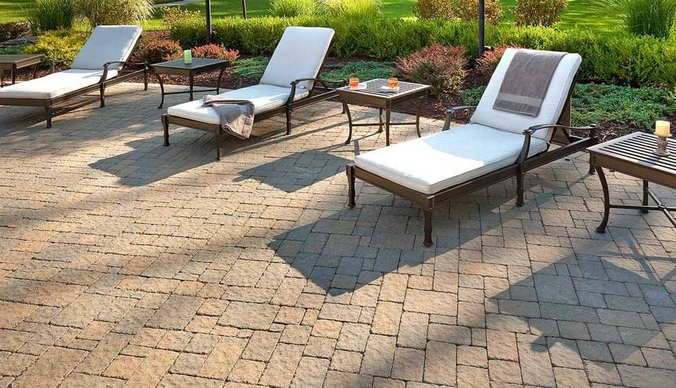 Techo-Bloc ATHENA Paver Collection