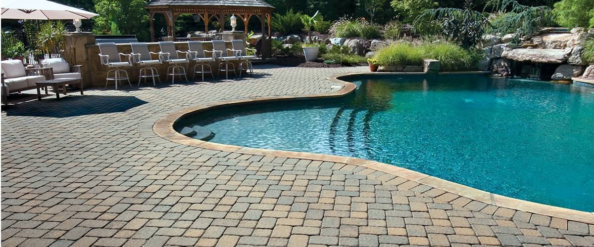 Roman Cobble Series Pavers