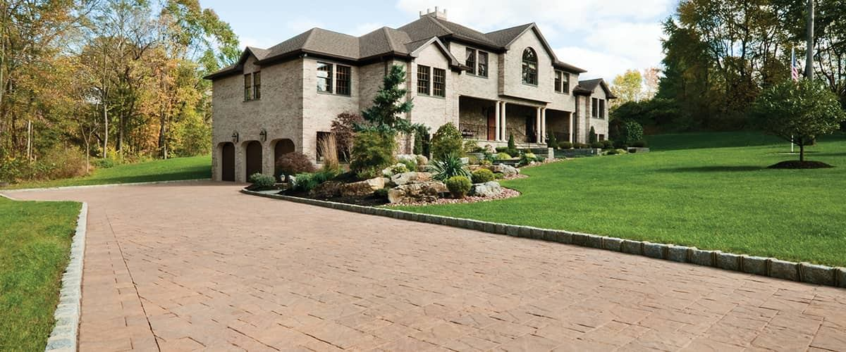 Slate Stone Series Pavers