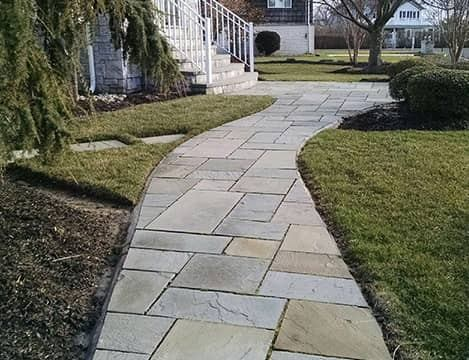 "Bluestone 1"" Thermal"
