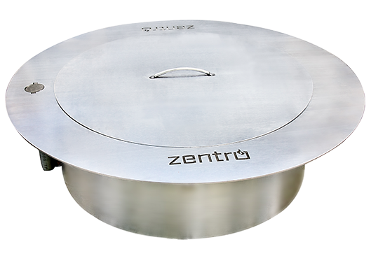 zentro stainless steel